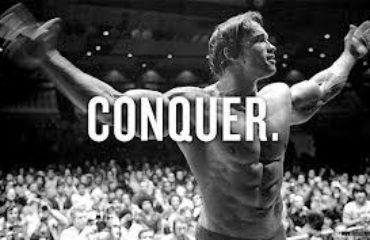 fitness motivation arnold