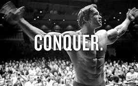 fitness motivation arnold