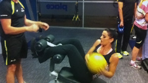 personal training in adelaide