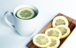 lemon-water-drink