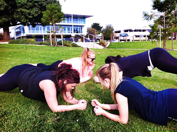 adelaide-bootcamp-core