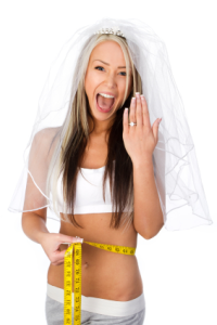Bridal fitness bootcamp