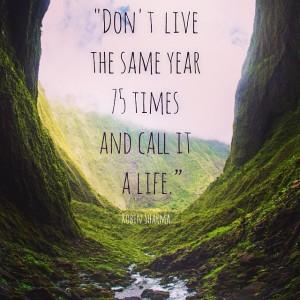 same year always