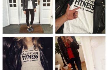 bodystyling fitness clothing