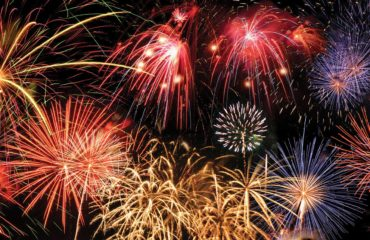 new years fireworks sale