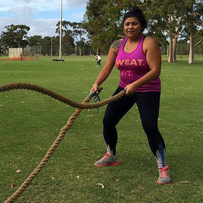 Adelaide Fitness Girls